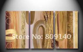 decorative artwork for homes flower oil painting abstract modern decorative artwork hand painted