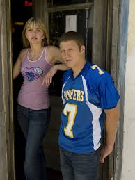 Friday Night Lights Matt Saracen Friday Night Lights Images Aimee Teegarden As Julie Taylor And