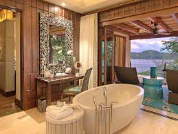 Upholstered Vanity Chairs For Bathroom by Bathroom Design And Build Contempary Interior Bespoke Staircase