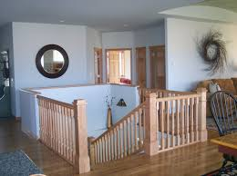 open stairwell to basement google search lake house