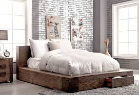 Bedroom Furniture Long Island by Janeiro Platform Bed Long Island City