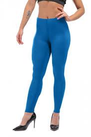 light pink leggings womens womens skinny ankle length plain high waisted leggings light