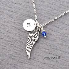 Initials Necklace Silver The 25 Best Initial Necklace Silver Ideas On Pinterest Pretty