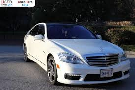 mercedes s class 2010 for sale for sale 2010 passenger car mercedes s class criders insurance