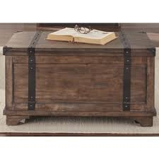 Coffee Table Chest Trunks Coffee Console Sofa U0026 End Tables Shop The Best Deals