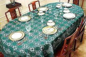 tablecloth for oval dining table dining table decorations tips julyad dining table cloth freedom to