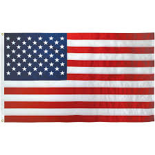 Blood Stained Flag All Stadium Size Flags