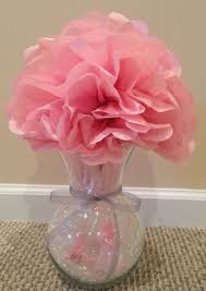 baby shower centerpieces girl 41 easy to make baby shower centerpieces cheekytummy