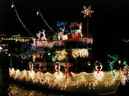 huntington harbor cruise of lights what you re doing this week dec 2 cbs los angeles