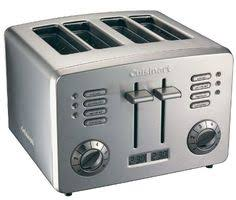 Cuisinart Toaster 4 Slice Why Banks Used To Give Out Toasters Toasters Kitchens And
