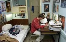 trouver une chambre en résidence universitaire