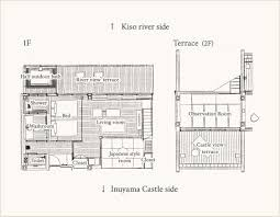 matsumoto castle floor plan part 36 official site akariya
