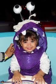 Boo Halloween Costume Boo Monsters Baby Costume Halloween Costume Contest