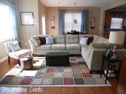 Living Room L Shaped Sofa Living Room Innovative Family Room Design Ideas With L Shape