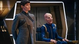 Seeking Season 1 Finale 12 Questions Raised By The Trek Discovery Season One