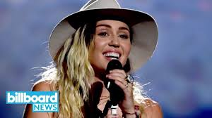 miley cyrus to release new album u0027younger now u0027 in september