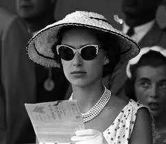 princess margaret 1955 eyewear pinterest princess margaret