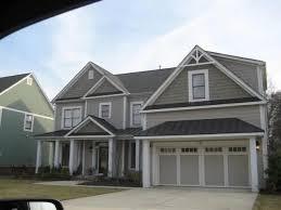 12 best exterior paint colors images on pinterest exterior house