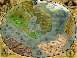 Biblical Map Ancient Biblical Maps Of The World And Besttabletfor Me