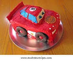 lightning mcqueen birthday cake lightning mcqueen birthday cake andrea meyers