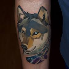 meaning of wolf tattoos best ideas gallery