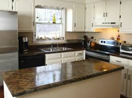 How To Paint Faux Granite - best 25 painting formica countertops ideas on pinterest
