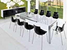 tavoli sala da pranzo calligaris tavolo superallungabile airport di connubia by calligaris