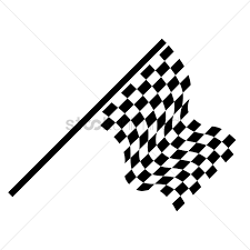 Checkered Flag Eps Checkered Flag Vector Image 1520370 Stockunlimited