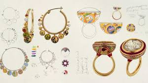 jewellery designer london london based designer cicolini takes the indian of