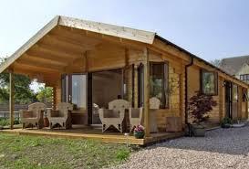 flat pack homes keops log cabins as seen on tv with amanda lamb