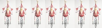 must have bicycle christmas tree decorations total
