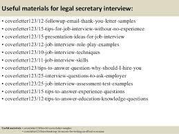 law cover letter best legal secretary cover letter examples legal