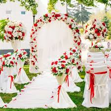marriage decoration flower decoration of marriage1 jpg