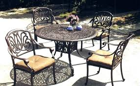 Aluminum Outdoor Patio Furniture Aluminum Garden Furniture Techsolutionsql Club