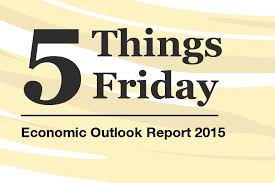 The Economic View From The 5 Quotes From The Economic Outlook Summit Cnm