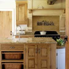 rustic kitchen furniture rustic kitchen ideas ideal home