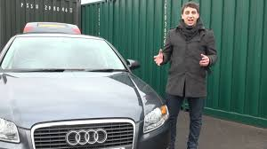 buying used audi buying a used audi a4 the which one minute guide