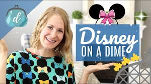 Save Money On Disney World Disney On A Budget 15 Tips To Save Money U0026 Love Disneyland