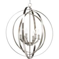 Caged Pendant Light Shop Pendant Lighting At Lowes Com