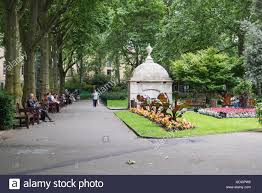 paddington street park gardens stock photos u0026 paddington street