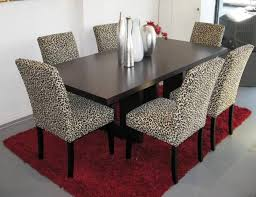 Recovering Dining Room Chairs 10 Modern Dining Room Sets With Awesome Upholstery Rilane