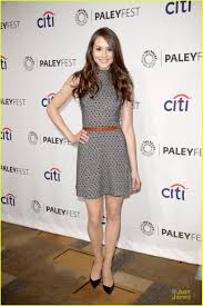 Warriors In Pink Clothing Ashley Benson U0026 Lucy Hale Are U0027pretty Little Liars U0027 At Paleyfest