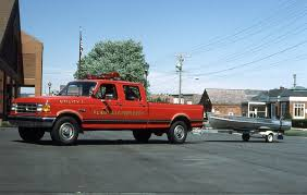 Ford F350 Service Truck - plainville fire co est 1885 station and apparatus