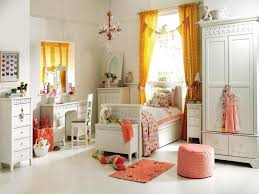 bedroom magnificent white and pink girls bedroom set