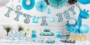the sea baby shower ideas streamers with crepe paper streamers ideas party sweet treat table