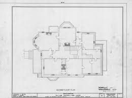second empire floor plans second empire house plans floor plan william worrell vass raleigh