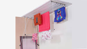 Cloth Dryer Easy Dry Clothes Drying Stand Simple Efficient Effective