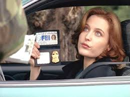 X Files Meme - the x files needs scully the mary sue