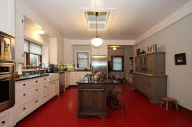 1920s Kitchen Lighting Replica Of A 1920s 1930s Home