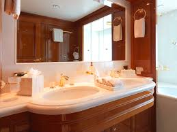 Utopia Bathroom Furniture by Superyacht Double Down A Step Into Utopia Superyachts Com